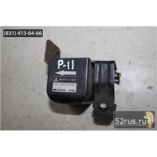 Датчик Удара (SRS, Airbag) Для Mitsubishi Pajero (Паджеро) 2, II