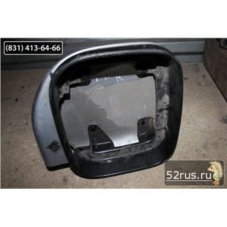 Зеркало Заднего Вида Для Mitsubishi Pajero (Паджеро) 2, II