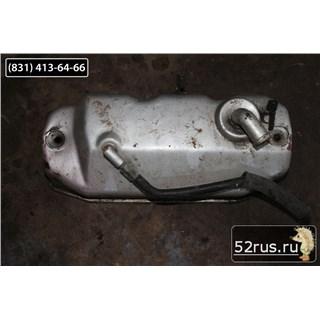 Крышка Двигателя Клапанная Для Mitsubishi Pajero (Паджеро) 2, II