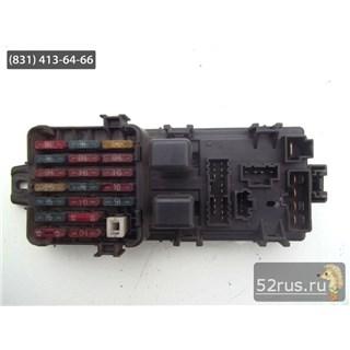 Блок Управления Блок Предохранителей Для Mitsubishi Pajero (Паджеро) 2, II