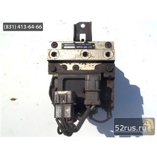 Блок Управления ABS Для Mitsubishi Pajero (Паджеро) 2, II