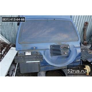 Крышка Багажника Для Mitsubishi Pajero (Паджеро) 2, II