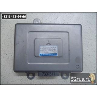 Блок Управления Управления Электронный Для Mitsubishi Pajero (Паджеро) 2, II