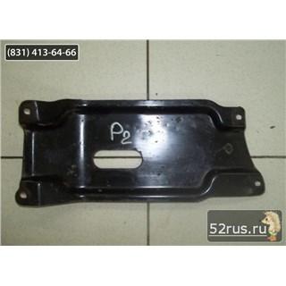 Защита Картера {Type} Для Mitsubishi Pajero (Паджеро) 2, II