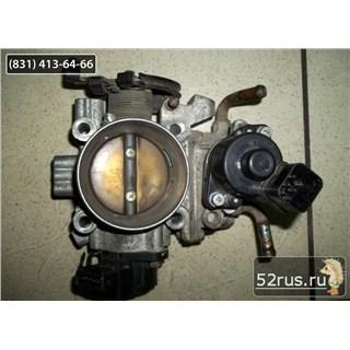 Механическая Дроссельная Заслонка (6G72) Для Mitsubishi Pajero (Паджеро) 2, II