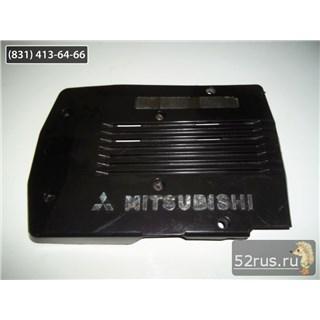 Крышка Двигателя Пластиковая Для Mitsubishi Pajero (Паджеро) 2, II