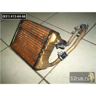 Радиатор Печки Для Mitsubishi Pajero (Паджеро) 2, II