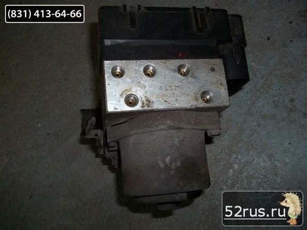 блок управления двигателем mitsubishi pajero: