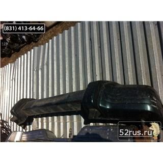 Бампер Передний Для Mitsubishi Pajero (Паджеро) 2, II